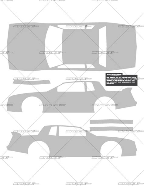st templates stock template 1 school of racing graphics