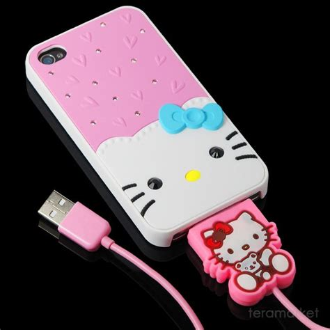 Softcase Hello Iphone 4g 4s 9 best images about phone stuff on usb hello