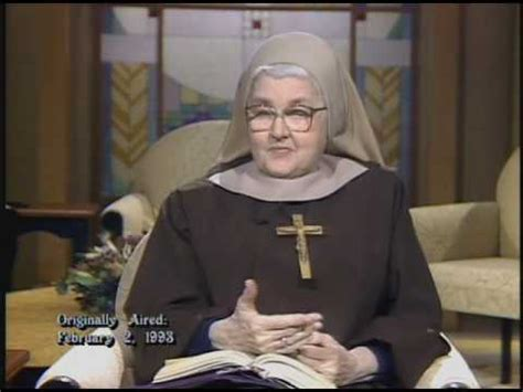 mother angelica live classics living in a dysfunctional