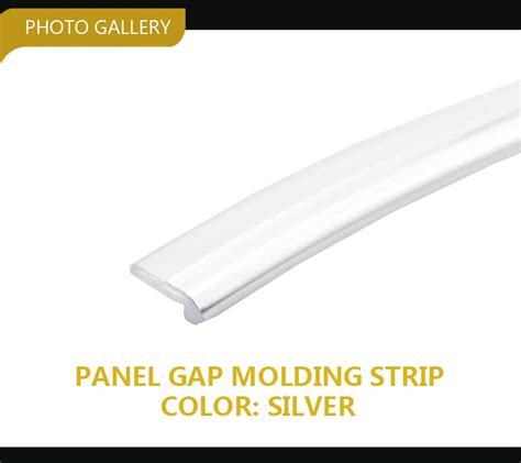12ft new truck rv panel molding trim edge gap decor line