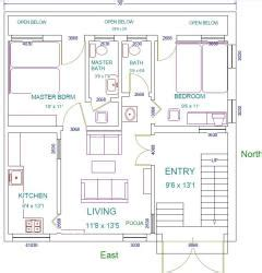 30x30 house plans tulsi access free 30x50 pole barn plans