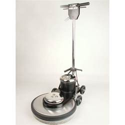 edic 20 quot high speed electric floor polisher burnisher