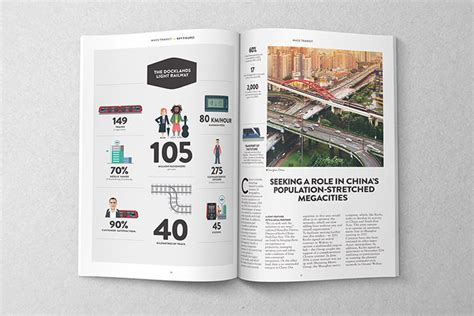 annual report layout design ideas 20 annual report designs that crush the stereotype hongkiat