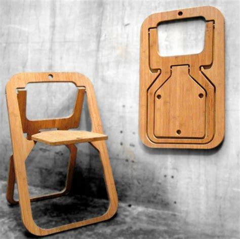 chaise pliante design chaises pliantes originales designs vintage et modernes
