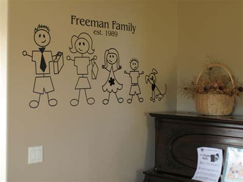 family wall stickers family wall stickers