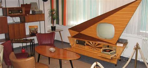 wohnzimmer 40er bad laasphe radiomuseum
