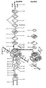 jet ski carburetor parts and repair kits kawasaki sea doo waverunner more jet ski parts