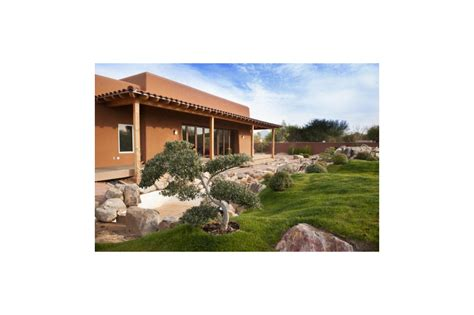 santa fe style house beautiful santa fe style home scottsdale arizona love