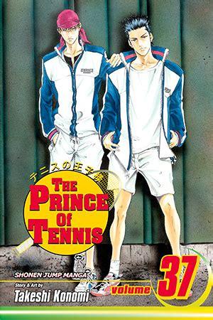 The Prince Of Tennis Vol 36 viz read a free preview of the prince of tennis vol 33