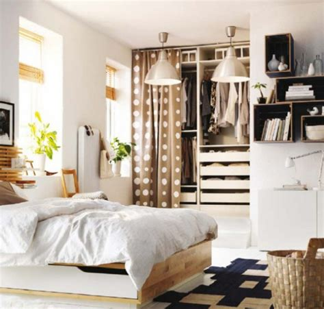 Ikea Small Bedroom Design 10 Ikea Bedrooms You D Actually Want To Sleep In