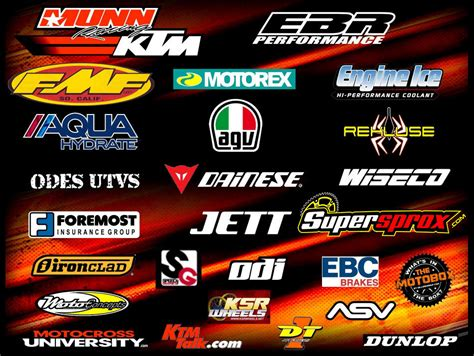 Ktm Sponsorship Munn Racing Race Report Redbud Moto Related Motocross
