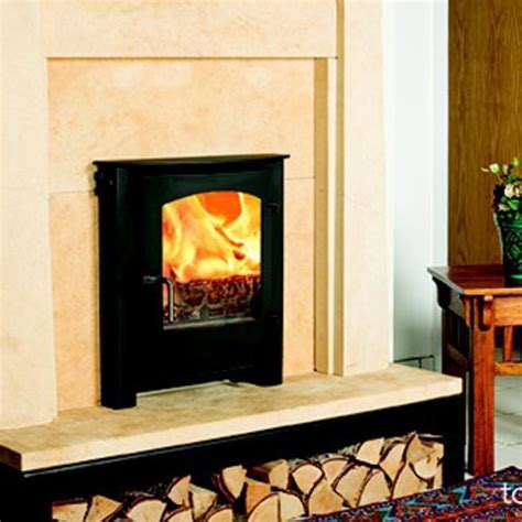 country stove fireplace town country rosedale inset stove hagley stoves