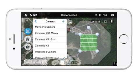 altizure app ios supports dji mavic pro manages missions