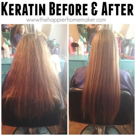 can i get a hair rebond after 6 months of perm the girl the 25 best keratin before and after ideas on pinterest