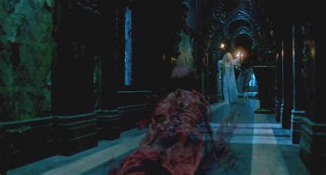 ghost film productions crimson peak review wrong reel productions