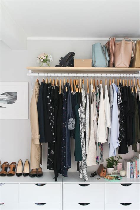 Offener Kleiderschrank Ideen by Top 25 Ideas About Open Wardrobe On Open