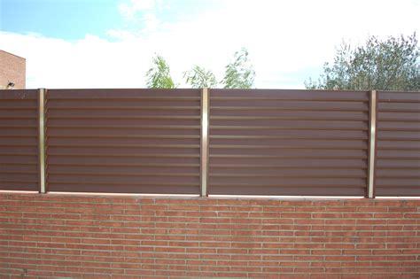 vallas de jardin de madera valla de jard 237 n lumvi