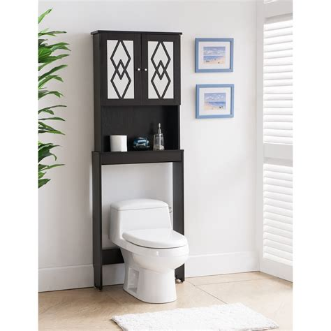 bathroom space saver cabinet ikea over toilet shelves ikea awesome interesting over the
