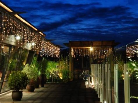 Thai Restaurant Design Decoration by The Thai Terrace Rooftop Restaurant 2794