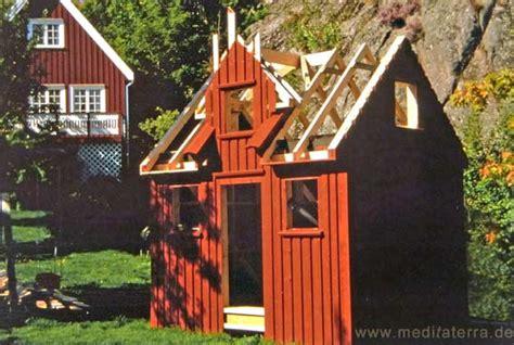 Schweden Gartenhaus Selber Bauen 3387 by Wohnen In Schweden Sommerlich Beschwingt Und Farbenfroh