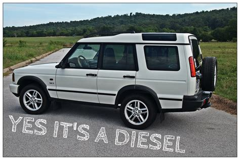 2003 land rover discovery pictures cargurus