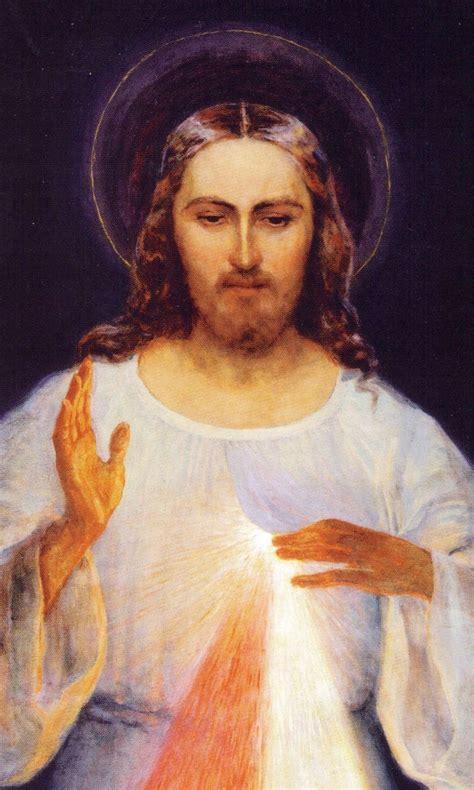 Nice What Is A Novena In The Catholic Church #5: Divine_Mercy-589b34113df78caebc9073a5.jpg