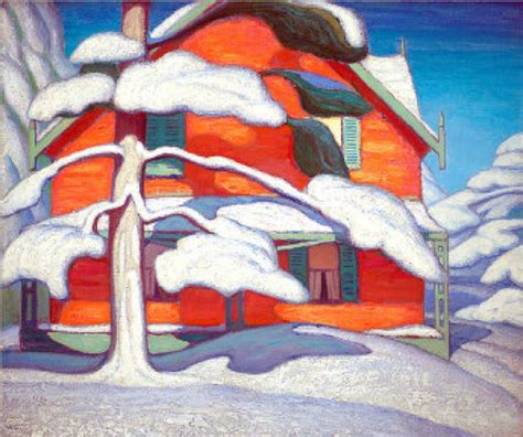 between days red house painters lawren harris painting sells for record 4 6 million