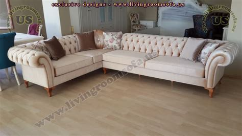 classical sofa designs chesterfield leather sofa living room sofa and corner