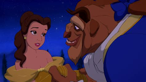 beauty and the beast 1991 beauty and the beast 1991 review by that film fatale