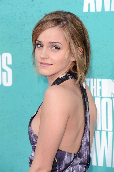 film romantici emma watson emma watson at mtv movie awards 2012 at universal studios