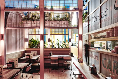 pacos tacos techne architecture interior design