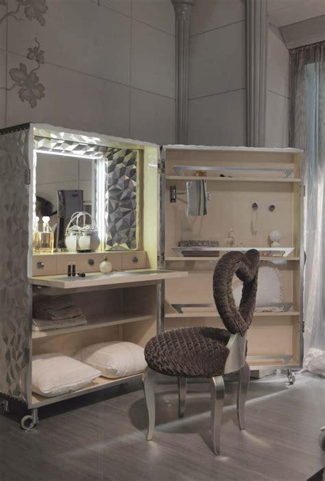 beleuchtung schminktisch moderner schminktisch mit spiegel h 252 bsche fotos