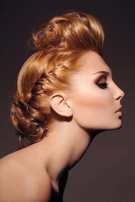 High Fashion Hairstyles by Hairstyle Ideas For Medium Length Hair