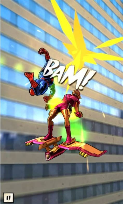 ultimate spider apk marvel spider unlimited android apk gameloft android anmp gloftsihm by gameloft