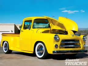 1955 Dodge Truck 301 Moved Permanently