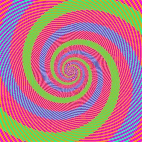 color optical illusions no matter how you stare at these 20 optical