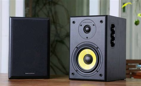 Speaker Aktif Thonet Vander das boom thonet and vander kurbis bt speaker review
