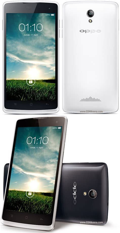 Hp Oppo Gsmarena oppo r2001 yoyo pictures official photos