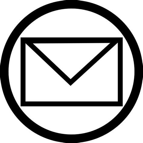 email logo  clip art  clkercom vector clip art