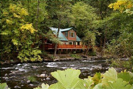 Cabin Rentals In California by Sacred Springs Vacation Rental Cabin Near Mount Shasta