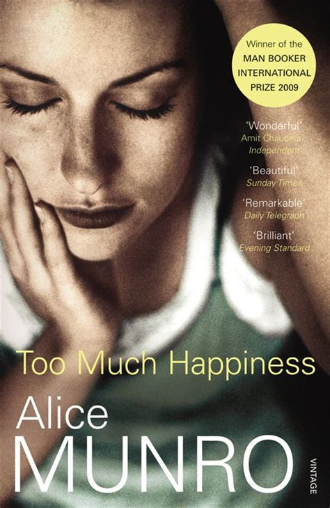 themes in alice munro s short stories too much happiness short story collection alice munro