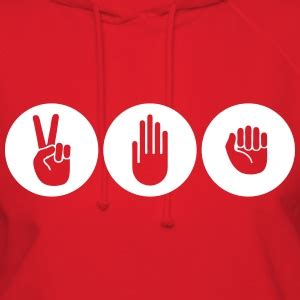 Crab Scissors Meme - rock paper scissors hoodies sweatshirts spreadshirt