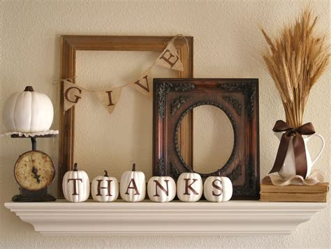 easy home decorating 17 creative and easy diy home decor crafts for the thanksgiving style motivation