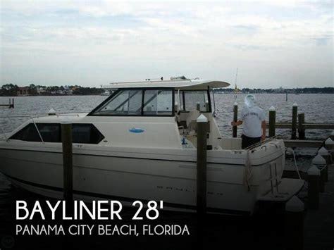 cabin cruiser boats for sale bayliner cabin cruiser boat boats for sale