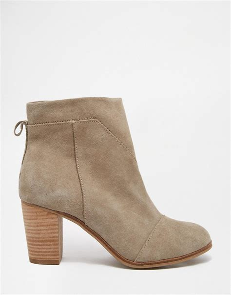 taupe suede ankle boots 28 images ash jalouse taupe