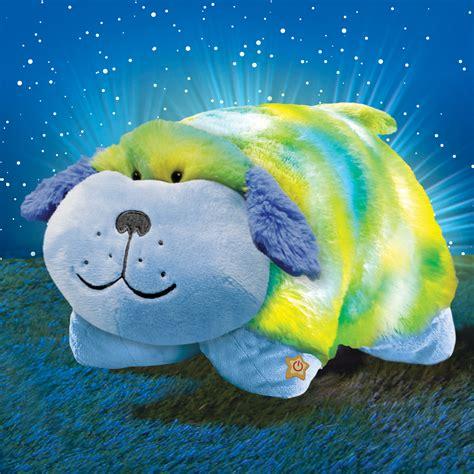 Pillow Glow Pets by Upc 735541901140 Pillow Pets Tie Dye Glow Pets