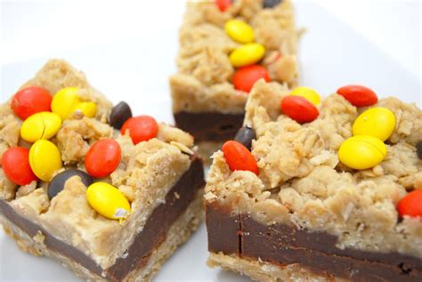 Calories For A Cause Think Pink Fudge by Peanut Butter Fudge Oatmeal Bars Recipe Cake And
