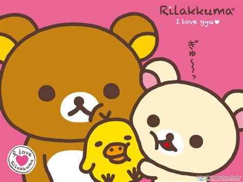 cute wallpaper rilakkuma rilakkuma images rilakkuma wallpapers hd wallpaper and