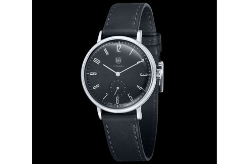Watches Exclusively At by German Brand Dufa To Land Exclusively In Liberty Watchpro