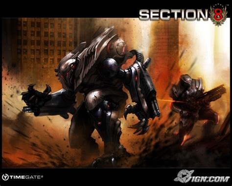 No Section 8 by Which Is The Bes Looking Powered Armor Around Page 2